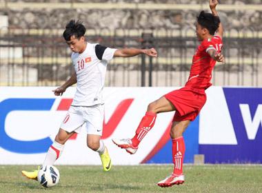 U19 Việt Nam - U19 Myanmar: Thử thách cuối cùng