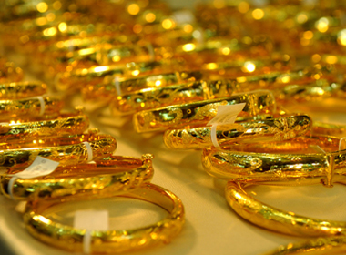 SJC mua vàng giá thấp
