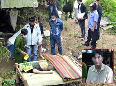 Tên trộm giết người hiếp dâm xác chết lĩnh án tử