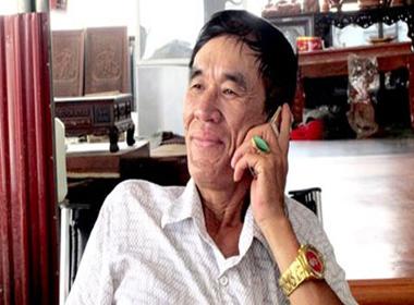 Vụ Minh 'sâm': Cử người thay thế trùm xã hội đen Hưng 'sóc'