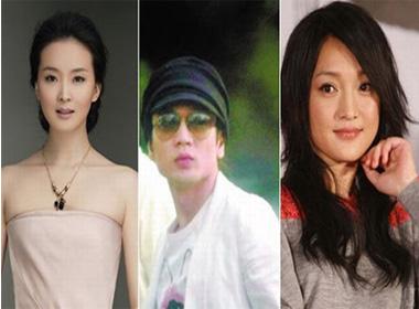 Người đẹp Hoa ngữ mang danh phận 'mẹ kế'