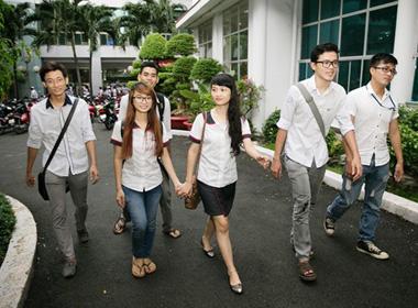 7 nỗi sợ hãi của tân sinh viên