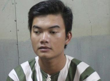 Gã 'phi công trẻ' tàn độc giết con gái người tình bằng sữa tắm và nước sôi