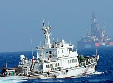 Tình hình Biển Đông chiều 24/8: 'Sợ' VN tấn công, TQ tập trận gần Vịnh Bắc Bộ