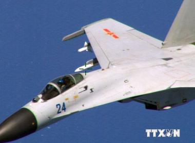 Trung Quốc bực tức với Mỹ vì giám sát ở cự ly gần