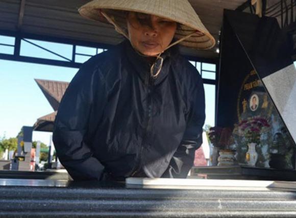Người phụ nữ 20 năm 'xây nhà' cho thai nhi bị bỏ rơi