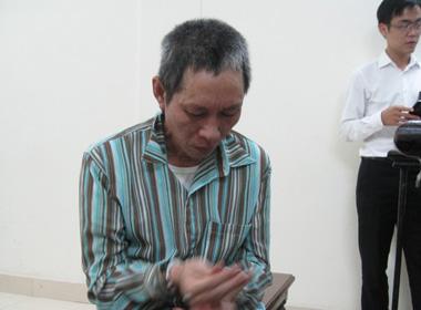 Anh trai chém đứt cổ em gái vì tranh chấp thừa kế