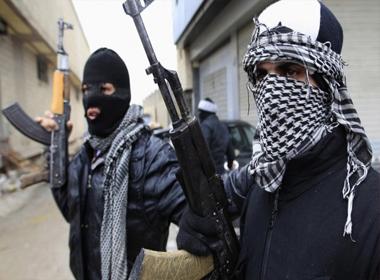 Sau James Foley, nhiều con tin khác bị đe dọa chặt đầu