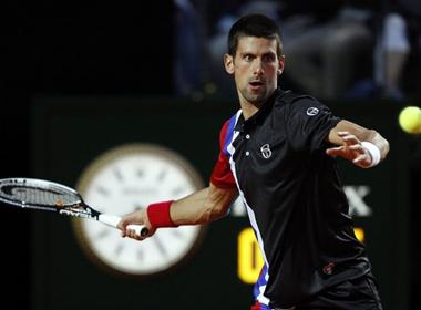 Vòng 1 US Open: Tâm thế mới của Djokovic