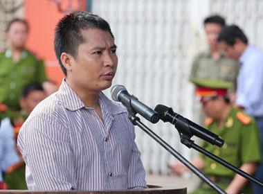 Án tử hình cho Đặng Văn Khuyến, kẻ giết người yêu rồi lên Facebook tự thú
