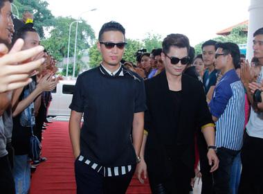 Vietnam's next top model 2014: Soi gu thời trang Giám khảo vòng sơ tuyển phía Nam