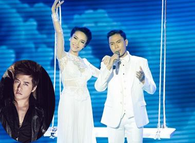Nhân tố bí ẩn: Ban tổ chức nhận sai khi 'xài chùa' bản hit của Tuấn Hưng