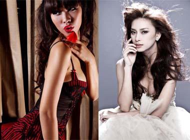 8 mỹ nhân nóng bỏng nhất showbiz Việt vẫn 'phòng không nhà trống' ở tuổi U40