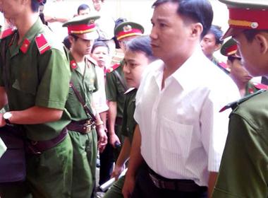 TRỰC TIẾP: Xét xử vụ CSGT Đồng Nai bắn nhau