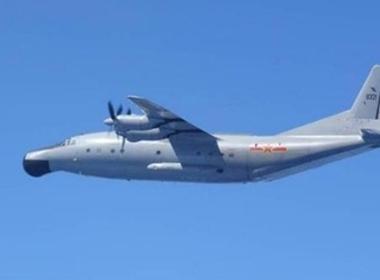 Tình hình Biển Đông sáng 27/8: Đài Loan điều chiến đấu cơ chặn máy bay TQ