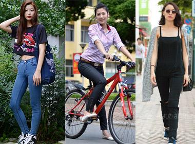 Trang phục đến trường khác biệt của sinh viên Hàn, Nhật, Việt