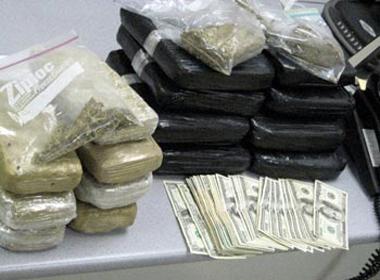 'Con ma đá' tiết lộ 'thế lực ngầm' buôn bán ma tuý đá đất Cảng