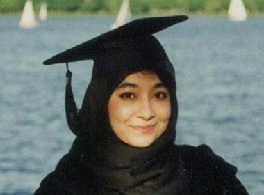 'Quý bà al-Qeada' - người được ra giá đổi mạng với nhà báo Foley