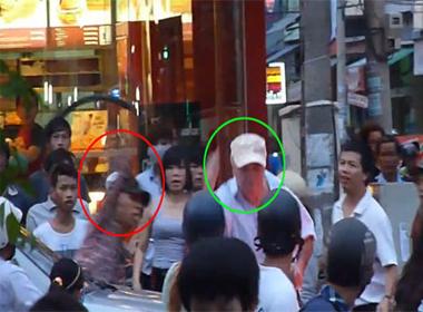 Ông Tây đánh người ở Đà Nẵng bồi thường 3.000 USD