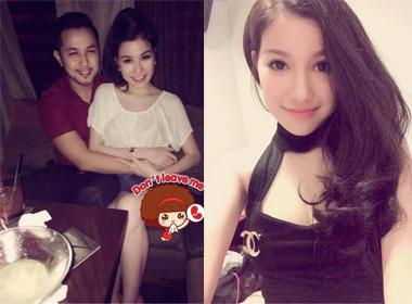 Anh trai Bảo Thy đã có 'bạn gái hot girl' mới, sau lùm xùm với Tâm Tít
