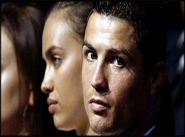 Ronaldo gửi lời thách thức tới Liverpool