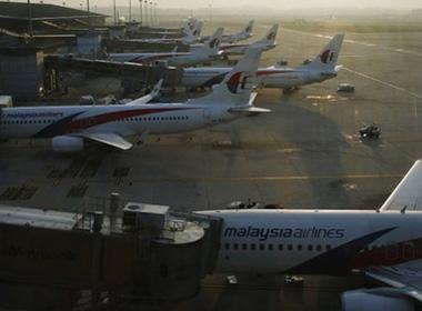 Malaysia Airlines cắt giảm 6000 nhân viên sau 2 thảm họa