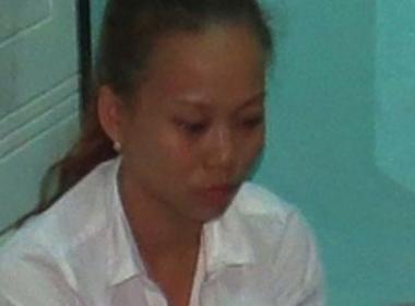 'Kiều nữ' máu lạnh đoạt mạng 'phi công trẻ'