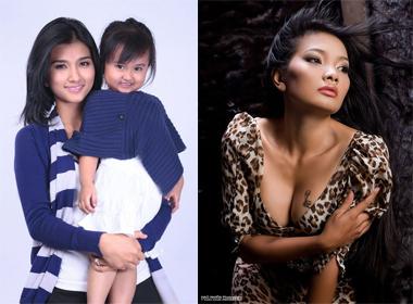 Những mỹ nhân Việt lấy chồng sớm nhất showbiz