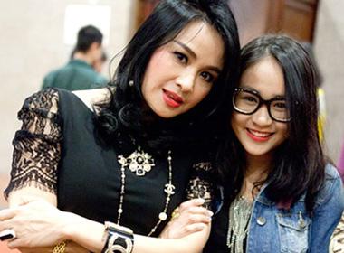 Những công chúa xinh đẹp của 4 diva nhạc Việt