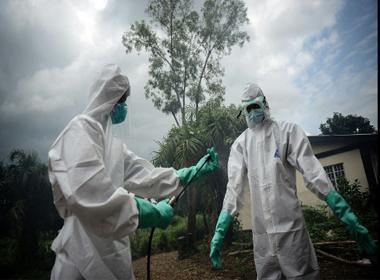 Thử nghiệm vắc xin Ebola lên người sẽ thực hiện vào tuần tới