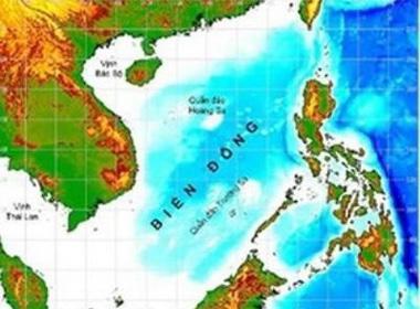 Tình hình Biển Đông sáng 29/8: Kiên quyết bảo vệ chủ quyền trên biển