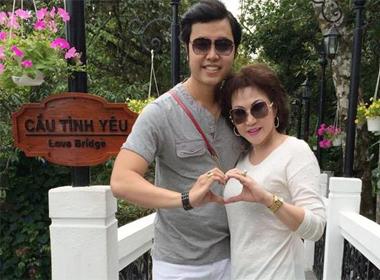 'Phi công' Vũ Hoàng Việt: Tôi mơ ước được sánh vai với Yvonne suốt đời