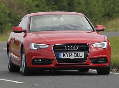 Audi báo lỗi 70.000 xe vì có thể gây nguy hiểm cho người lái