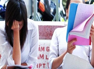 Đại học Huế: 3 thí sinh từ đỗ thành trượt