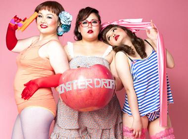 Teen Nhật hào hứng với trào lưu béo đẹp