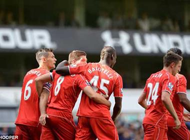 Tottenham – Liverpool: Nợ chồng thêm nợ
