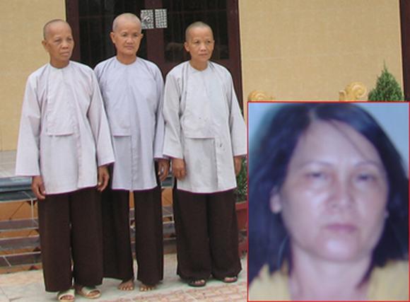 Hành trình tội ác của người đàn bà bí ẩn gây mê giết người hàng loạt