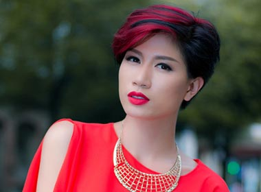 Cuộc đua kỳ thú 2014: Trang Khàn tuyên bố vạch mặt  BTC sau chung kết