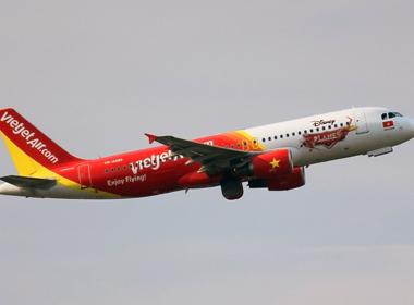 Vietnam Airlines và VietJet thử nghiệm đường bay thẳng