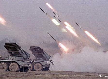 Quân Ukraine tiếp tục tổn thất nặng ở cả Lugansk và Donetsk