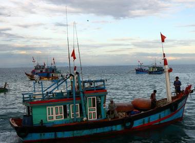 Những 'cột mốc' khẳng định chủ quyền biển đảo của Tổ quốc