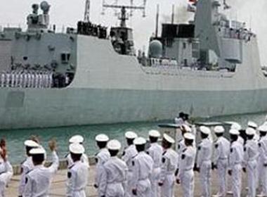 Tình hình Biển Đông chiều 2/9: Hải quân TQ đe dọa an ninh hàng hải thế giới?