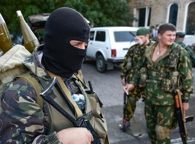 Putin: Nếu muốn, Nga chỉ cần 2 tuần để chiếm Kiev