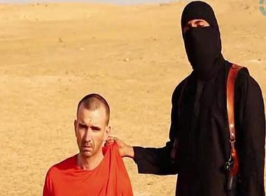 Ai sẽ là người tiếp theo bị IS chặt đầu