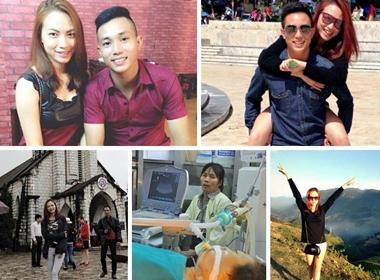 Tai nạn thảm khốc ở Sa Pa: Cặp tình nhân trẻ gặp nạn khi đi chụp ảnh cưới