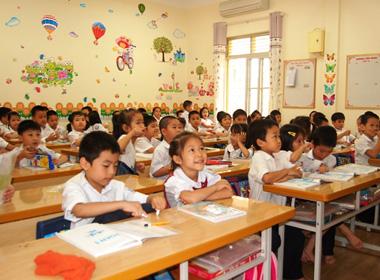 Giáo viên THCS sẽ tham gia đánh giá học sinh lớp 5 kỳ thi cuối cấp