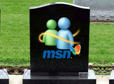 Microsoft khai tử MSN Messenger
