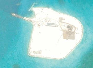 Tình hình biển Đông sáng 3/9: Trung Quốc biến 6 bãi đá thành đảo