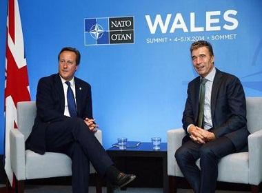 NATO thay đổi 'chiến thuật' đối với cuộc khủng hoảng tại Ukraina