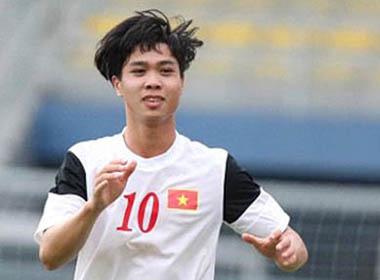 Video bàn thắng của Công Phương giúp U19 Việt Nam giành chiến thắng